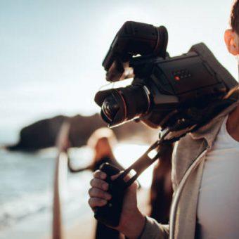 Een professionele videoproductie laten maken