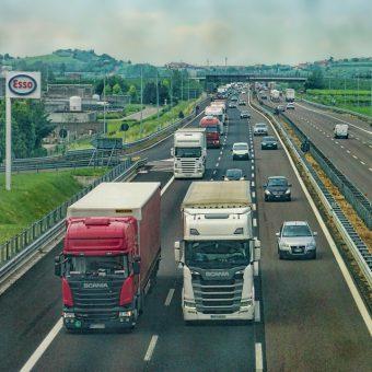 Code 95 halen als vrachtwagen- of buschauffeur