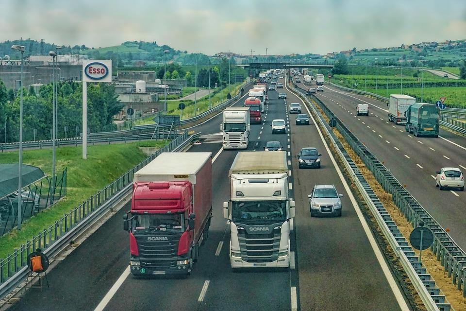 Europese snelwegen