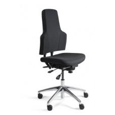 De verschillende soorten bureaustoelen vergelijken