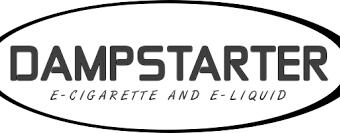 Een e-liquid van Dampstarter